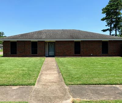 Opelousas Single Family Home For Sale: 903 Anthony Avenue