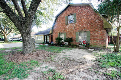 Lafayette Rental For Rent: 117 Beta Drive