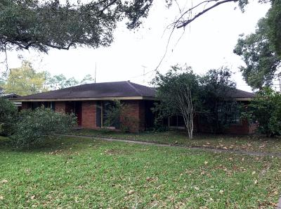 Lafayette Rental For Rent: 801 Beverly Drive