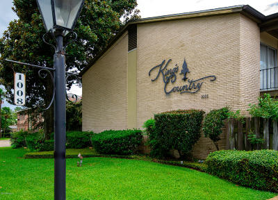 Lafayette Rental For Rent: 1008 S College Road #204