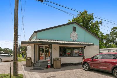 Acadia Parish Commercial For Sale: 803 West Hutchinson Avenue