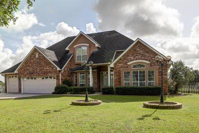 Scott Single Family Home For Sale: 334 Tabb Road