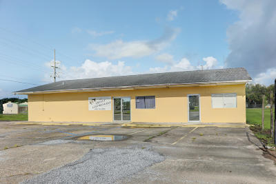 St Mary Parish Commercial For Sale: 101 Tournament Boulevard
