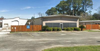 Lafayette Parish Commercial For Sale: 106 Row 1