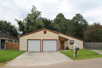 Lafayette Single Family Home For Sale: 112 Canyon Drive