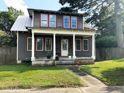 Lafayette Rental For Rent: 300 Cleveland Street