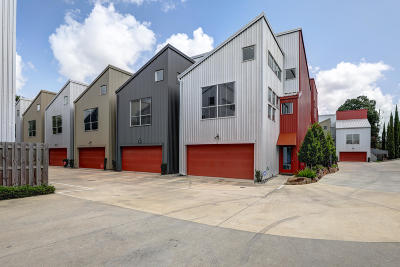 Single Family Home For Sale: 1201 S College Road #12