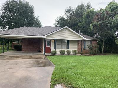 Lafayette Rental For Rent: 1202 A S Hugh Wallace Road