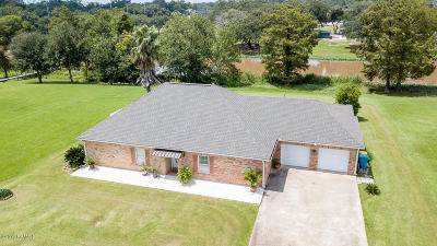 Homes For Sale In St  Martinville LA