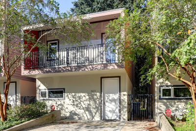 Lafayette  Single Family Home For Sale: 1613 University Avenue
