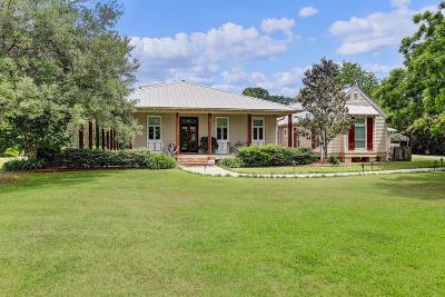 broussard Single Family Home For Sale: 1763 Duchamp Road