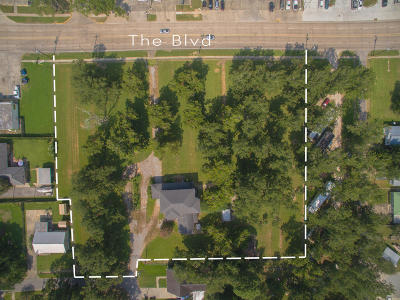 Residential Lots & Land For Sale: 904 The Boulevard Boulevard
