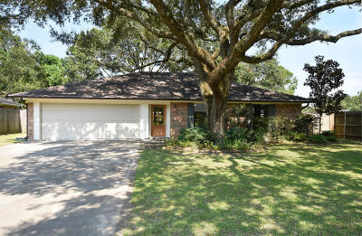 Lafayette  Single Family Home Active/Contingent: 102 Branch Circle