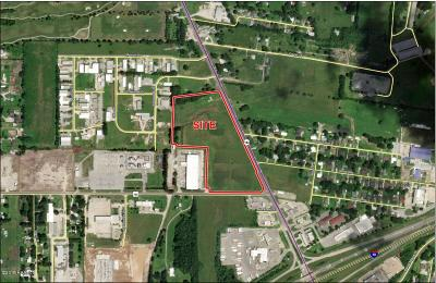 Lafayette Residential Lots & Land For Sale: 2001 N University Avenue