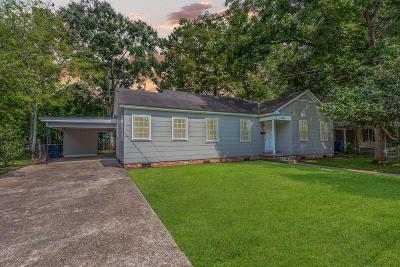Lafayette  Single Family Home For Sale: 832 Saint Thomas Street