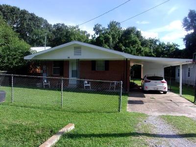 Lafayette  Single Family Home For Sale: 107 Kris Drive