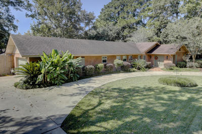 Lafayette  Single Family Home For Sale: 104 Buddy Drive