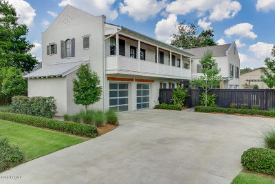 Lafayette  Single Family Home For Sale: 118 Avallach Drive