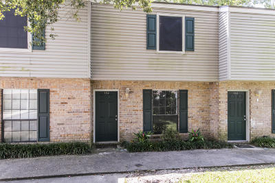 Lafayette  Single Family Home For Sale: 100 Winchester Drive #702