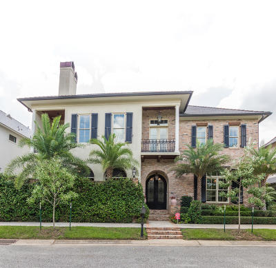 Lafayette  Single Family Home For Sale: 107 Cellar Court