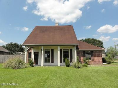 Lafayette  Single Family Home For Sale: 105 Sanro Drive