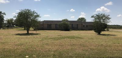Kaplan Single Family Home For Sale: 22612 Dewberry Road