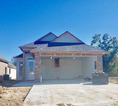 Lafayette  Single Family Home For Sale: 109 Lukes Hollow Lane
