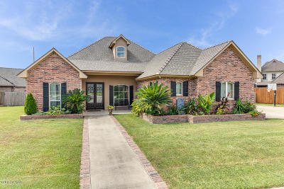 Lafayette  Single Family Home For Sale: 600 Boulder Creek Parkway