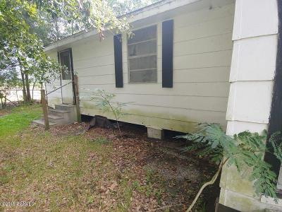 Iberia Parish Single Family Home For Sale: 2115 A Street