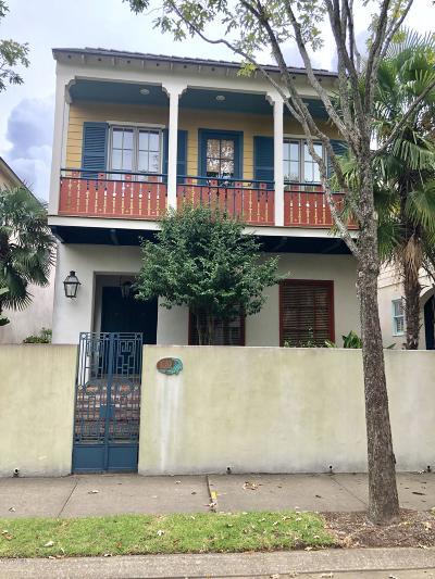 Lafayette  Single Family Home For Sale: 610 Richland Avenue