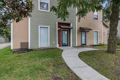 Lafayette  Single Family Home For Sale: 417 Harding Street