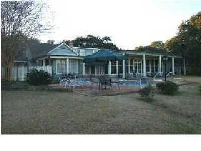 Franklin Single Family Home For Sale: 110 Oak