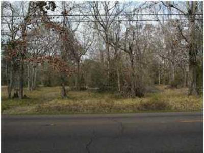 St Mary Parish Residential Lots & Land For Sale: 203 Chitimacha Trail