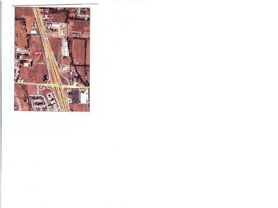 Commercial Lots & Land For Sale: N I 49 Service Road
