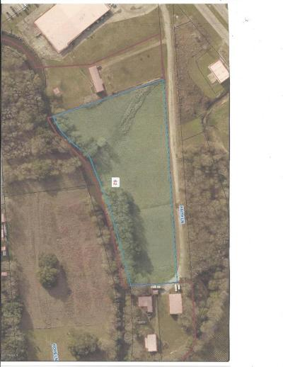St Mary Parish Commercial Lots & Land For Sale: 150 Faith Lane