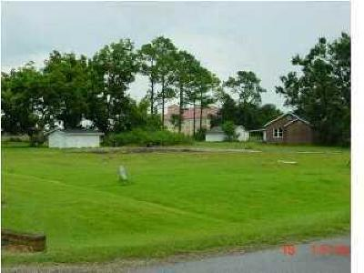 Iberia Parish Residential Lots & Land For Sale: 704f W Hwy 90