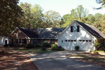 Natchitoches LA Single Family Home Sold: $254,000