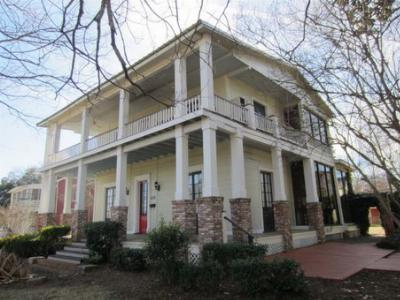 Natchitoches LA Single Family Home Sold: $225,000