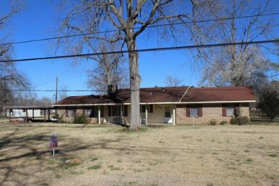 Natchitoches LA Single Family Home Sold: $150,000