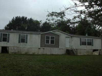 Campti LA Single Family Home: $14,900