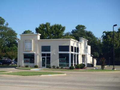 Natchitoches LA Commercial Sold: $775,000