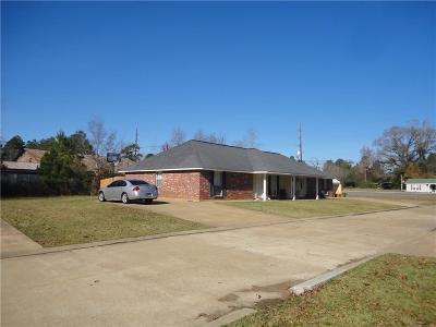 Pineville Multi Family Home For Sale: 7292 Eslerfield Road #8