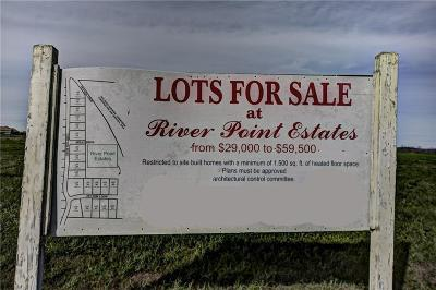 Natchitoches Residential Lots & Land For Sale: Lot 34 Hampton Rd.