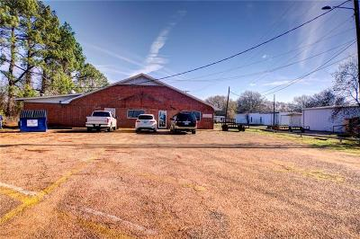 Natchitoches Commercial For Sale: 912 South Drive