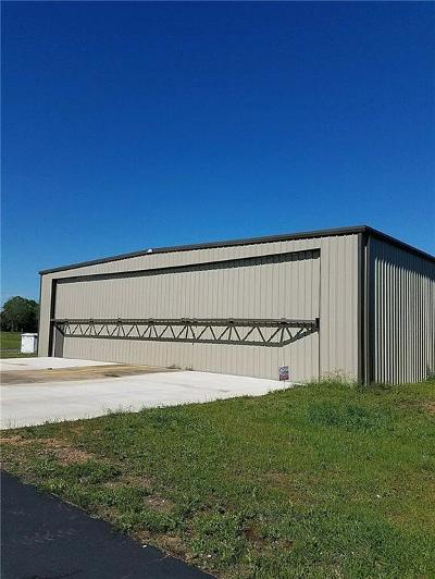 Natchitoches Commercial For Sale: 308 Wallenberg Drive Road