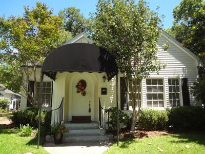 Natchitoches Single Family Home For Sale: 326 Henry Avenue
