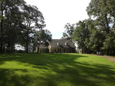 Robeline Single Family Home For Sale: 975 Robert Rawls Loop