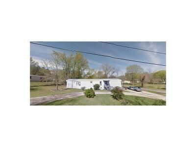 Mobile/Manufactured For Sale: 1336 Holmes Street