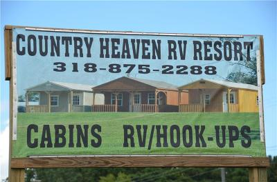Commercial For Sale: 5780 Hwy 9