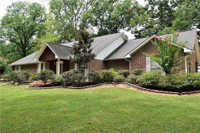 Pineville Single Family Home For Sale: 1520 Palmer Chapel Road